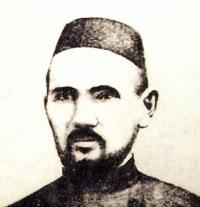 Гайнетдин Әхмәров