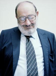 Умберто Эко фотосы