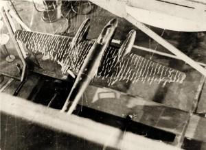 КАИ лабораториясендә Пе-2 очкычын сыныйлар. 1944