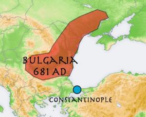 Дунай Болгары