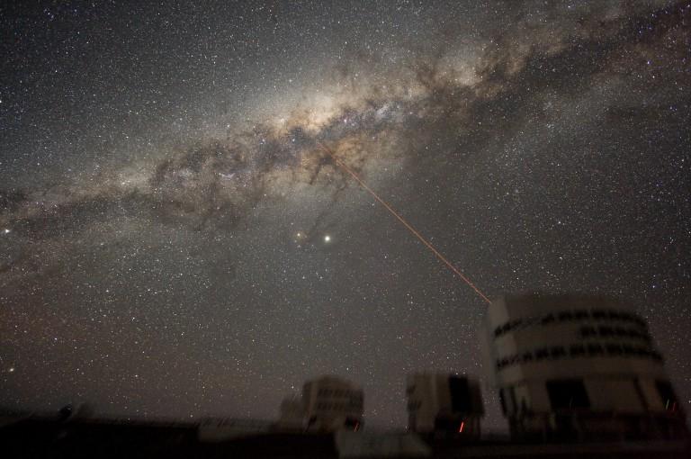 Киек каз юлы - безнең Галактиканың бер өлеше