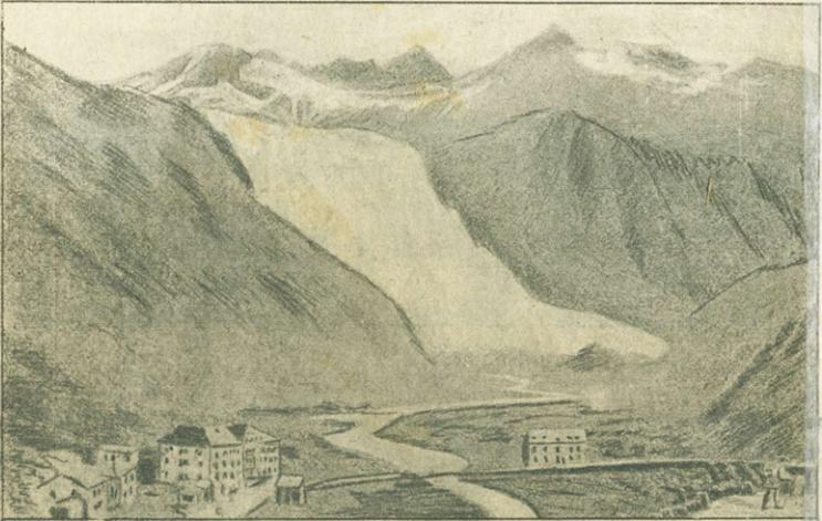 Тау һәм вәдиләр (ике тау арасындагы чокырлар)