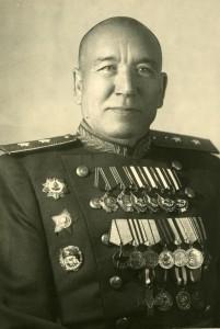 Чанышев