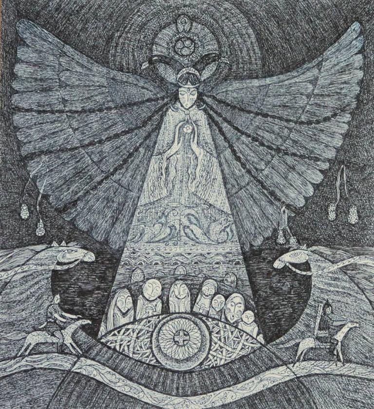 Алиһә Саҗидә Сираҗиева