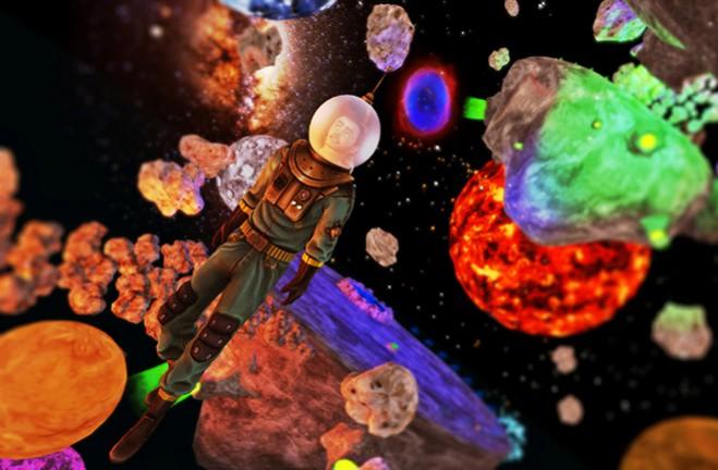 Second Life уеныннан скриншот© Linden Lab
